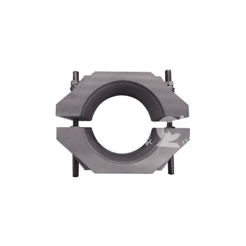 JGHF型单孔复合材料系列电缆固定夹