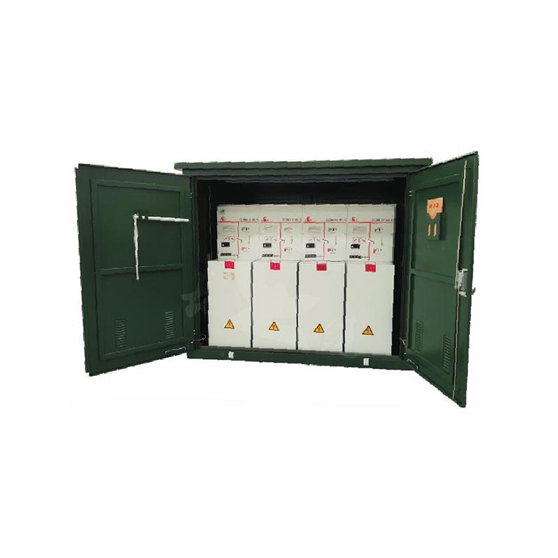 CLDFW1-40.5K型户外交流高压电缆分支箱