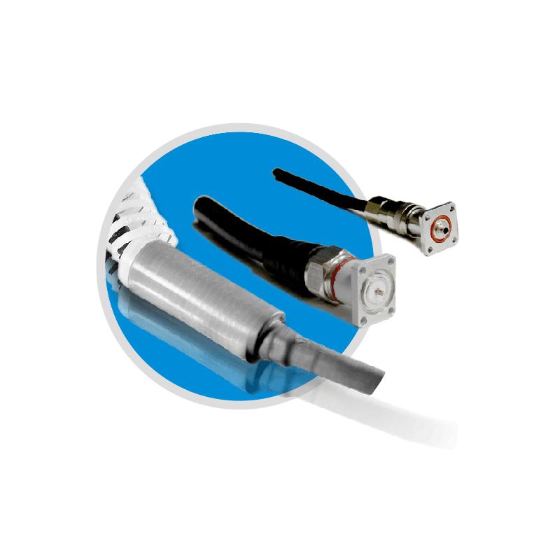通信用硅橡胶冷缩套管