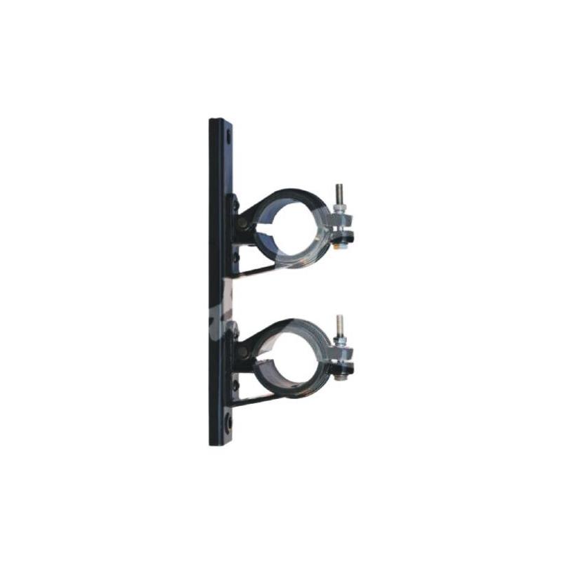 JGBG型壁挂式电缆固定夹具