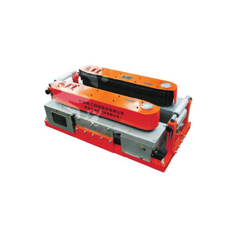 JSD系列电缆输送机