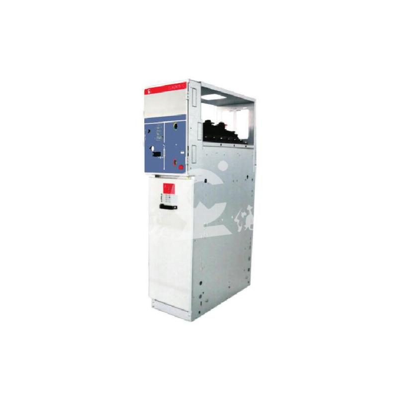 CLXGN 15-12型交流高压金属封闭环网开关设备(空气绝缘)