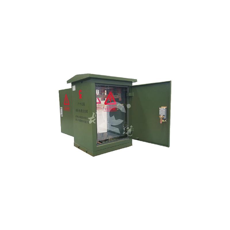 CLDFW1—12(24)型户外交流高压电缆分支箱
